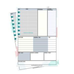 image of accountability journal